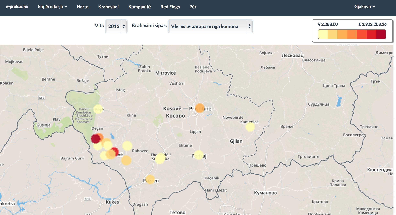 e-prokurimi-map